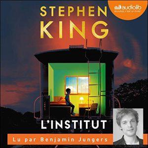 «L'institut» de Stephen King : Vous n'en croirez pas votre oreille
